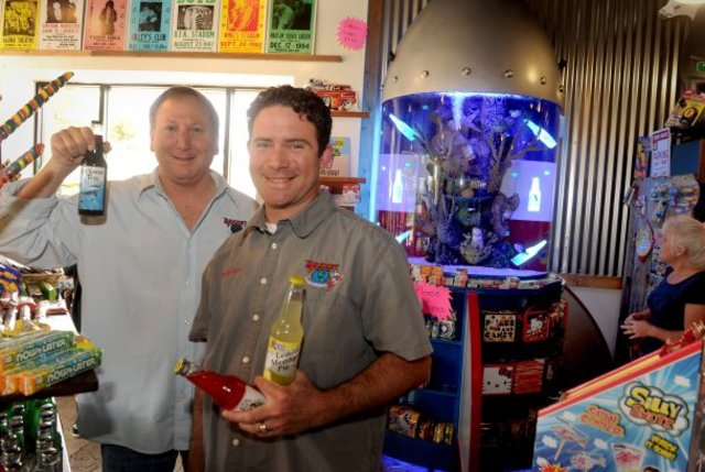 Reality show 'Tanked' to feature Camarillo-based Rocket Fizz
