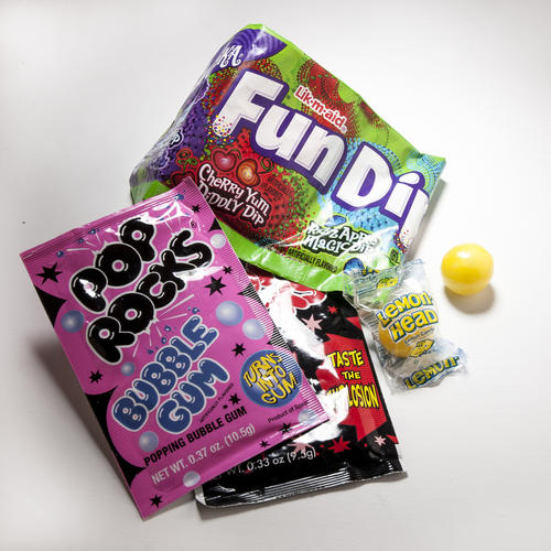 Treat yourself to these retro candy favorites
