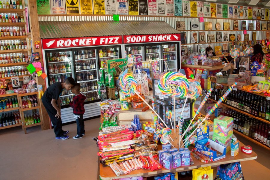 Image result for Taking Your Kids to a Candy and Soda Store and some Tips for Buying