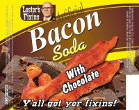 Lesters Fixins Chocolate Bacon