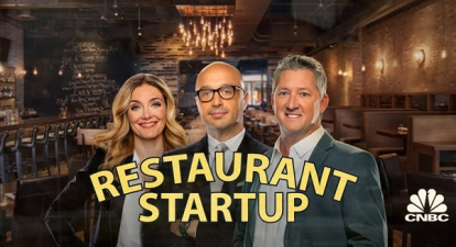 "<p>Rocket Fizz founders Rob and Ryan were featured as candy consultants on the CNBC TV show Restaurant Startup on August 12, 2014. The episode is titled ""Sweet Investment.""</p>"