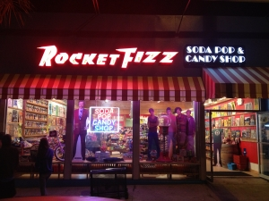 <p>Rocket Fizz Pacific Beach</p>