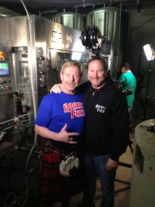 <p>Rest in Peace Rowdy Roddy Piper (April 17, 1954 to July 31, 2015). You will be forever missed. The entire Rocket Fizz family loved you so much!</p>