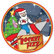 <p>Sticker #21 for December 2016</p>