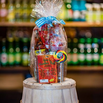 FUN FIXINS GIFT BASKET – LARGE