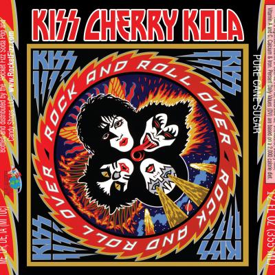 KISS Cherry Kola