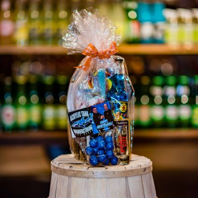 ROCKET FIZZ GIFT BASKET – LARGE