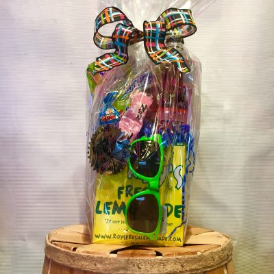 Sour Candy Gift Basket $26.99