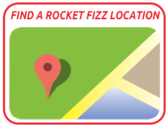 Rocket Fizz Locations