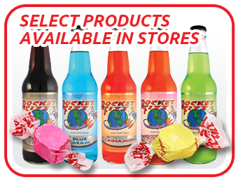 Select Products Available in Stores