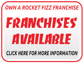 Own a Rocket Fizz
