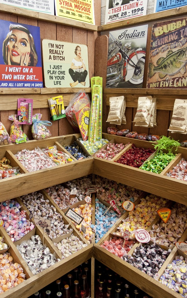 Store Review: Rocket Fizz