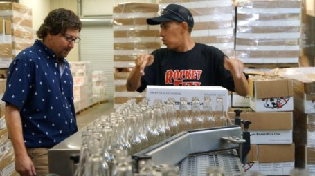 Undercover Boss Recap: Robert Powells Is Sweeter Than Candy