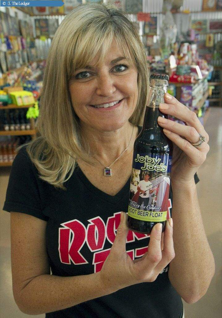 Rocket Fizz Soda Shop Owner Wins Trip To Spain on 'Undercover Boss'