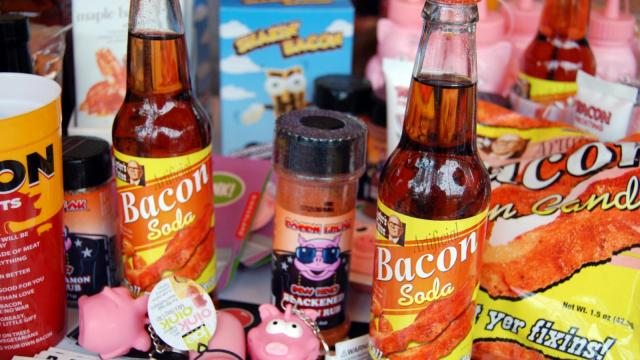 Triangle Restaurant News: Rocket Fizz opens second location
