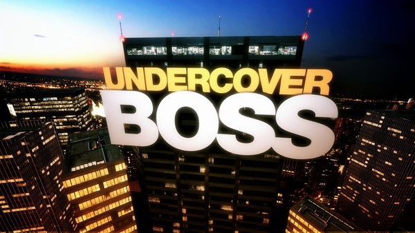'Undercover Boss' season 7 ep 1 recap review
