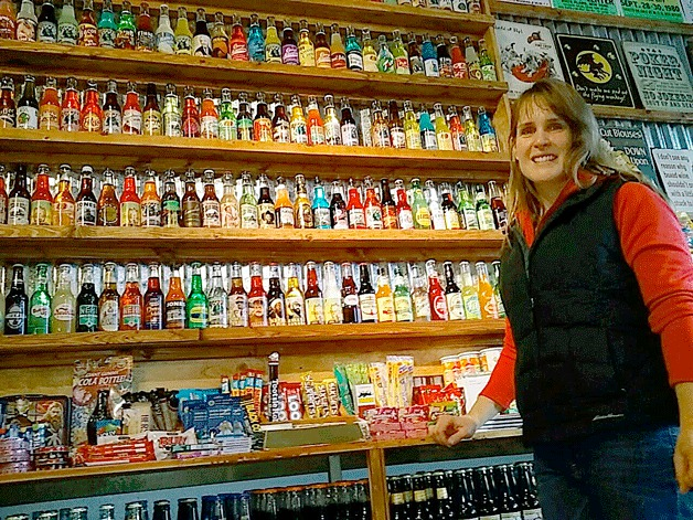 Rocket Fizz brings retro feel to downtown Kirkland