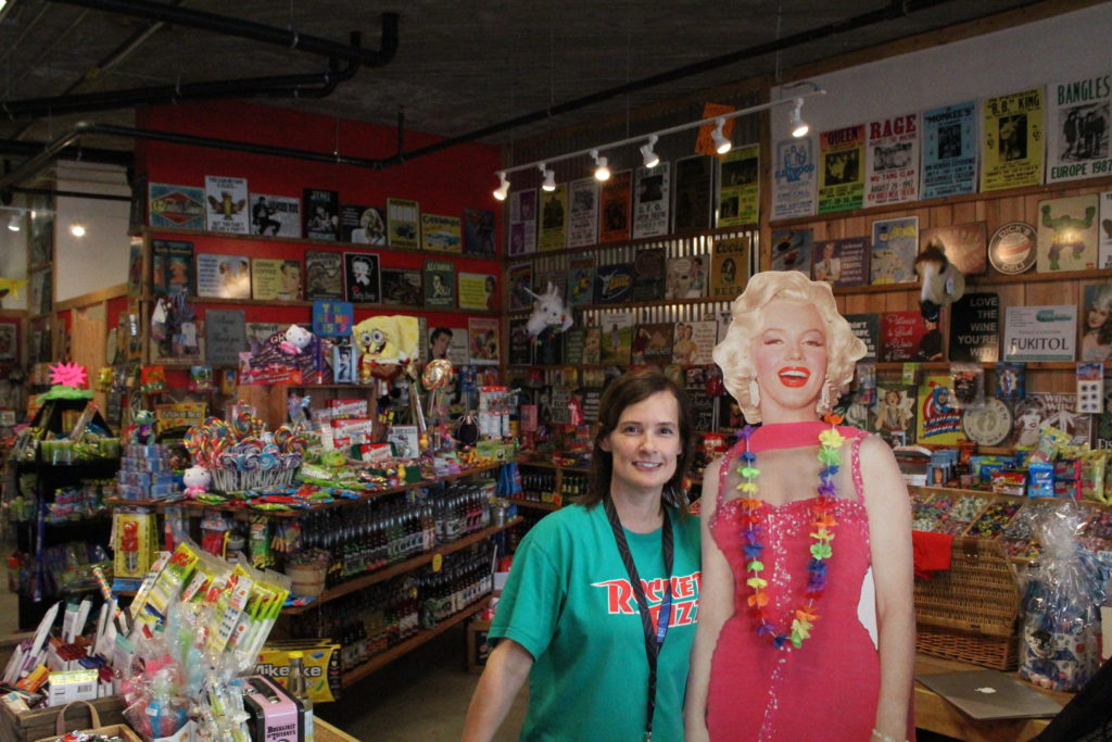 Rocket Fizz Owner Finds Sweet Spot In Capitol Hill