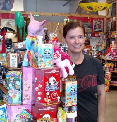 Capitol Hill candy shop Rocket Fizz ready for lift off on Broadway