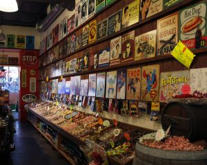 Rocket Fizz: A Candy Coated Dreamland