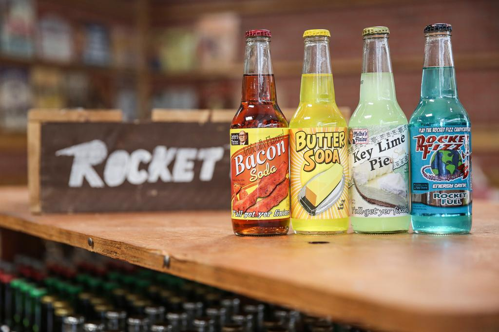 Soda, candy shop dishes up touch of nostalgia in uptown