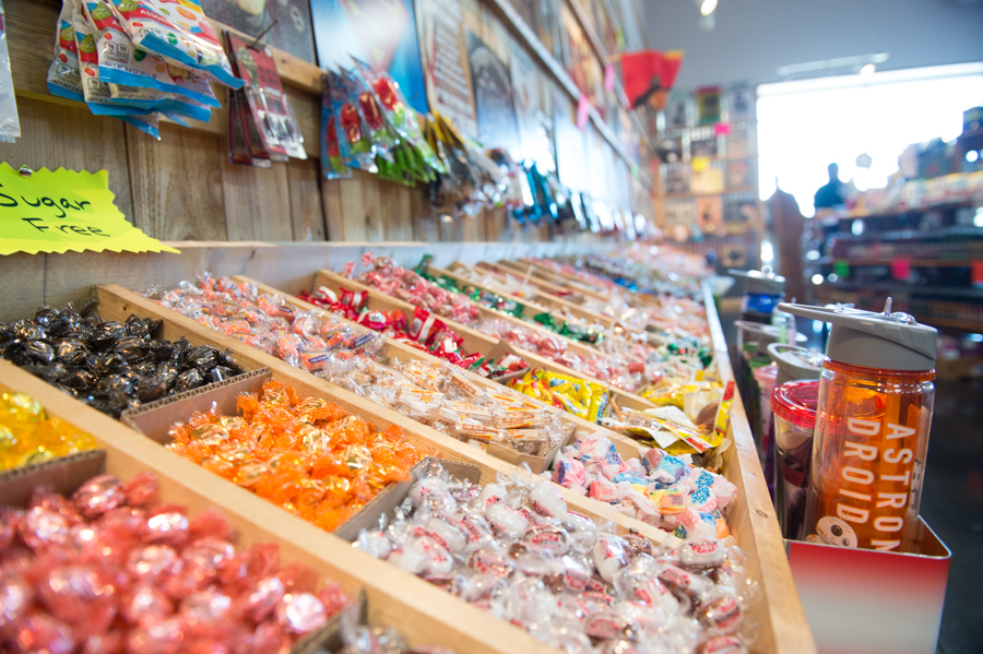 Rocket Fizz takes confectionery enthusiasts down memory lane