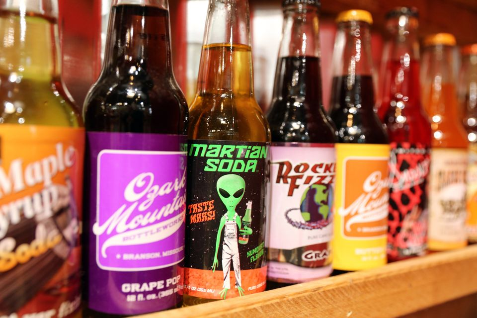 Rocket Fizz soda pop and candy story opens in Kalamazoo