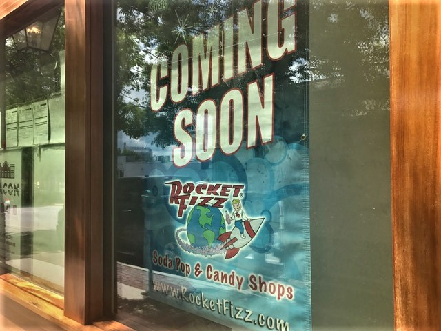 Rocket Fizz candy and soda shop opening in Columbia with wild soda flavors