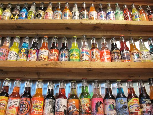 In the Know: Rocket Fizz soda pop and candy shop opens in Naples