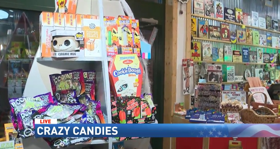 Halloween sneak up on you? The Kalamazoo shops that can get you some last minute help