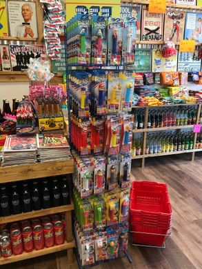 Rocket Fizz opens in Eastwood Towne Center
