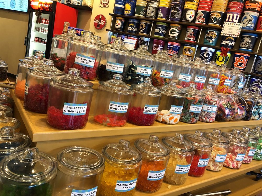 Denver's top 4 candy stores to visit now