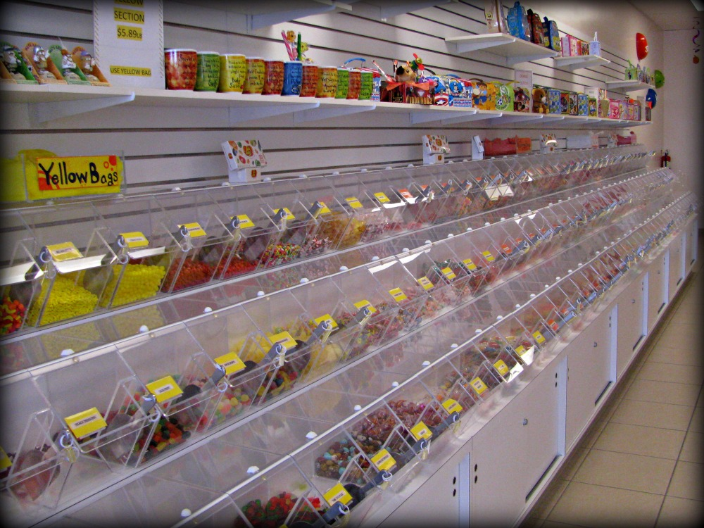 Creating Sweet Memories: Candy Shops of Fort Collins