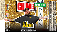 Chumlee Root Beer