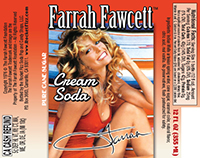 Farrah Fawcett Cream