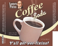 Lesters Fixins Coffee