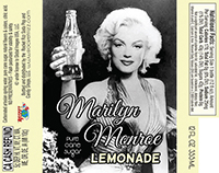 Marilyn Monroe Lemonade