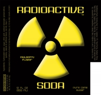 Radioactive Soda - Mullberry
