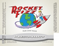 Rocket Fizz Marshmallow