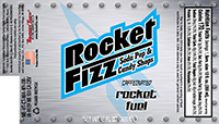 Rocket Fizz Rocket Fuel