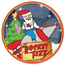 <p>Sticker #21 for December 2016</p>