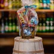 GAG GIFT BASKET – SMALL