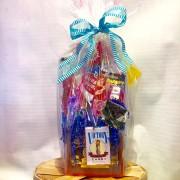 Nostalgic Gift Basket $31.99